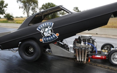 67 Nova Funny Car Episode Wrap-Up