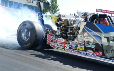 Bruno Massel Wins Heartland Nationals on 10 Year Anniversary of First NHRA Victory at Same Event